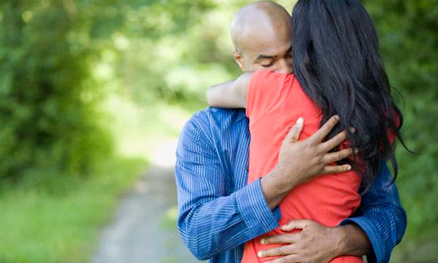 How I Came to Forgive My Husband