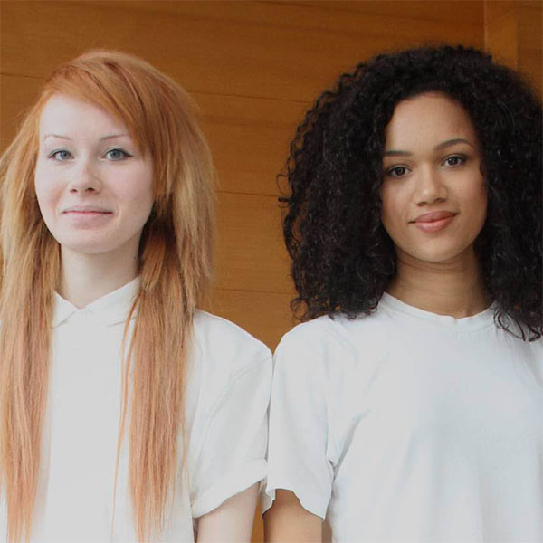 These Sisters are the Product of a Rare Phenomenon