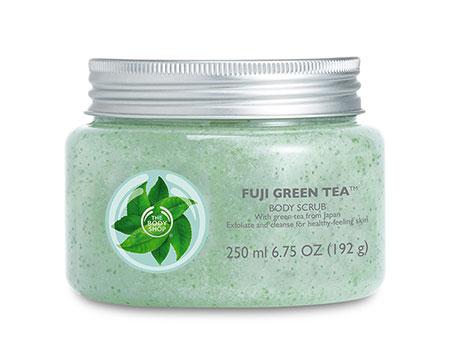 Fuji Green Tea-Sb