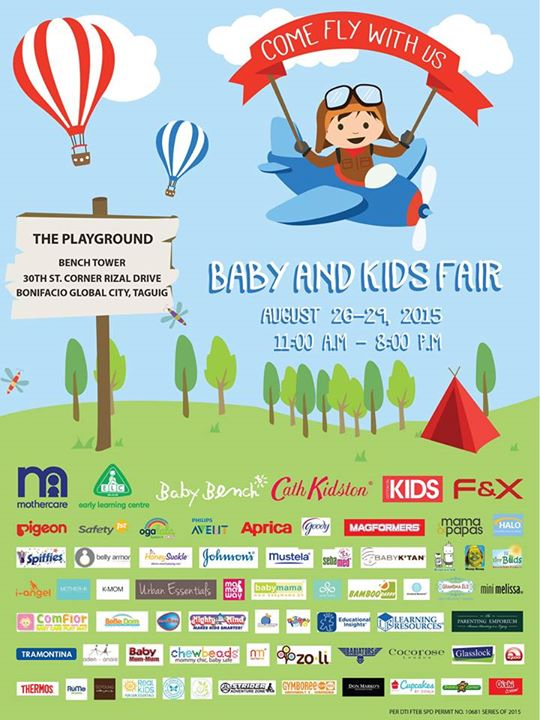 Baby and Kids Fair