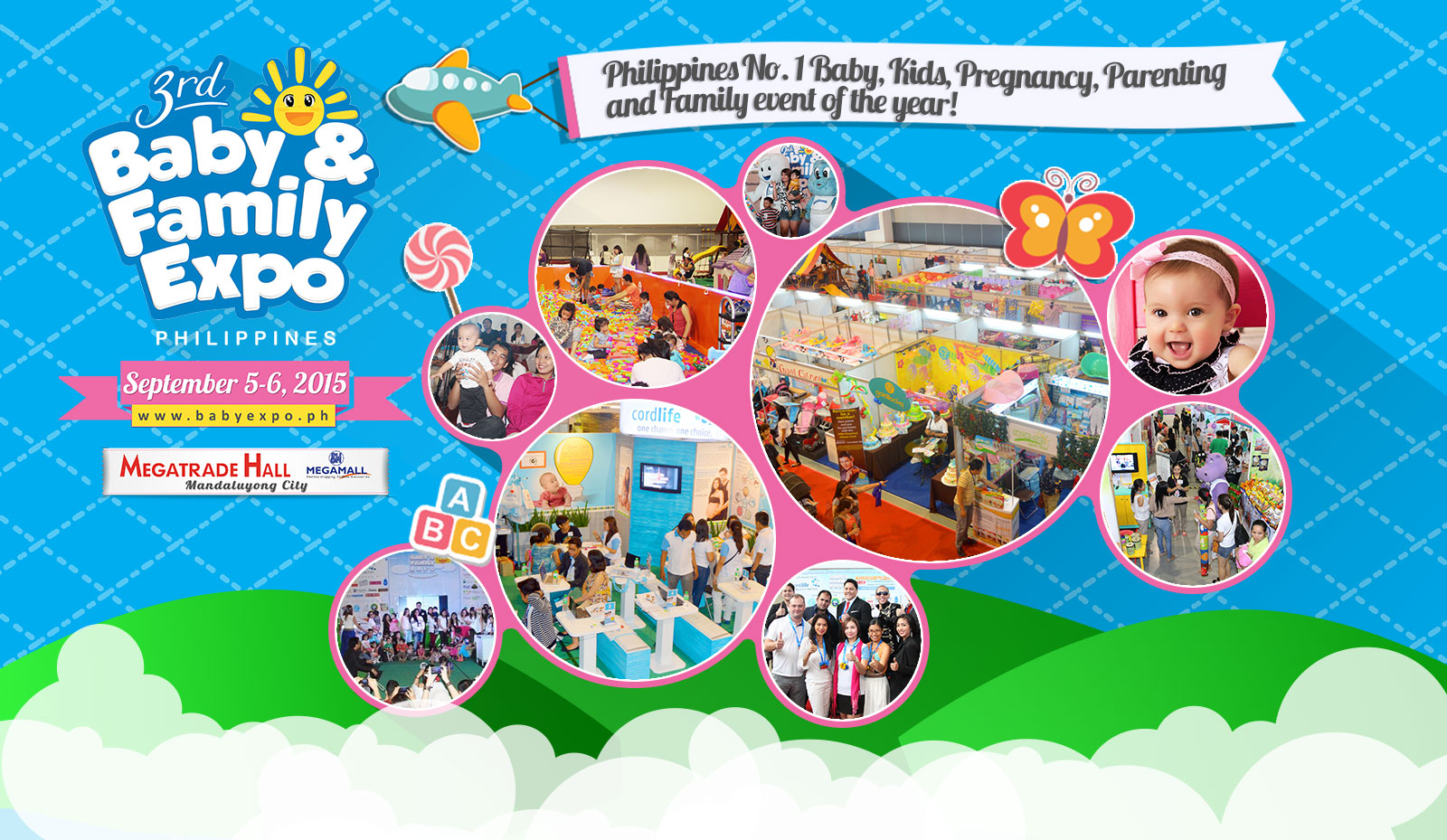 Baby and Family Expo