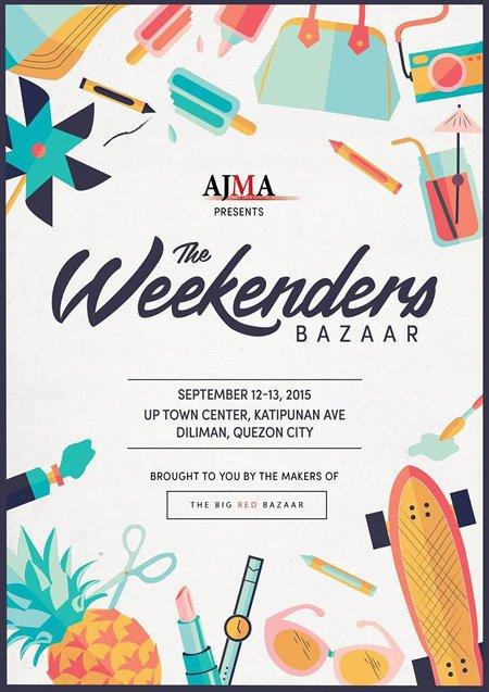 The Weekenders Bazaar