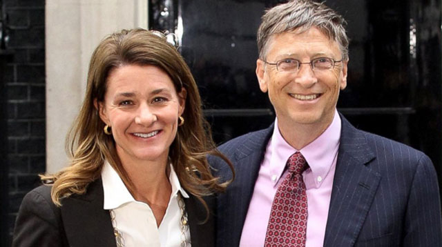 The Gates Foundation Give New-parent Employees a Year of Parental Leave