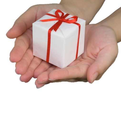Gift-Giving Etiquette: 6 Points to Consider