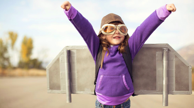4 Reasons to Teach Our Daughters to be Brave, Not Perfect