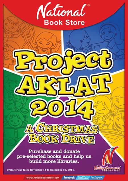 Project Aklat