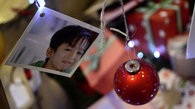 Here's Your Chance to Grant Some A Wish This Christmas