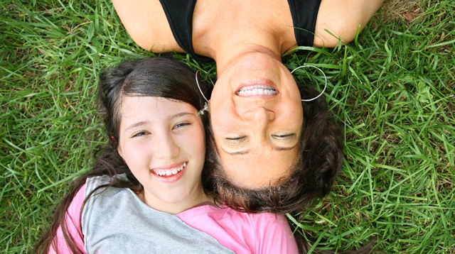 """6 Compelling Reasons To Be A """"Good Enough"""" Parent"""