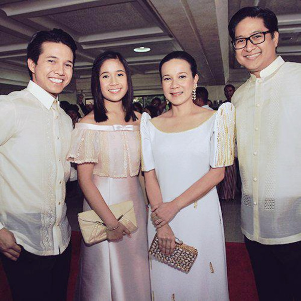 Top of the Morning: Senator Grace Poe Pushes for Easier Adoption Process