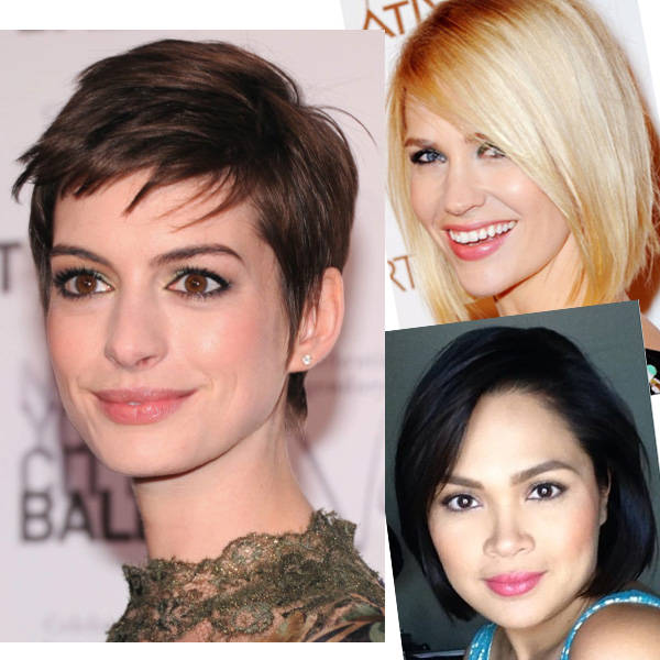 Which Celebrity Short Hair will Look Good on You?