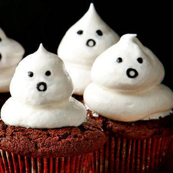 Hosting a Halloween Party? 3 Recipes that Also Double as Decor
