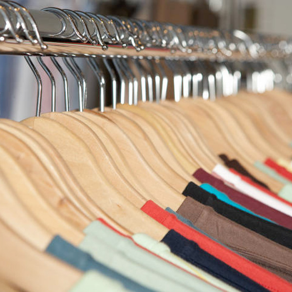 Mommy Hack of the Week: An Easier Way to Clean Out your Closet