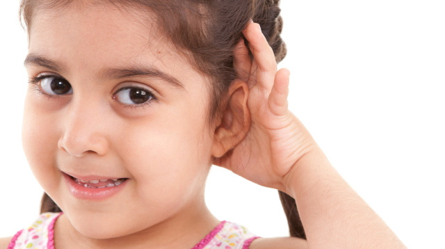 Breaking the Silence on Congenital Hearing Defects