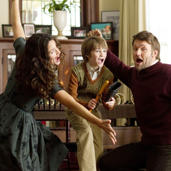 8 Heartwarming Family Movies you Haven't Seen