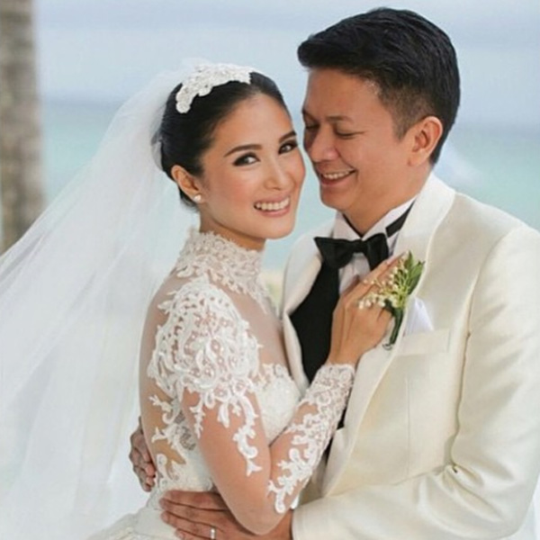 Top of the Morning: Senator Chiz Waiting for the Day He could Call Heart's Father 'Tatay'