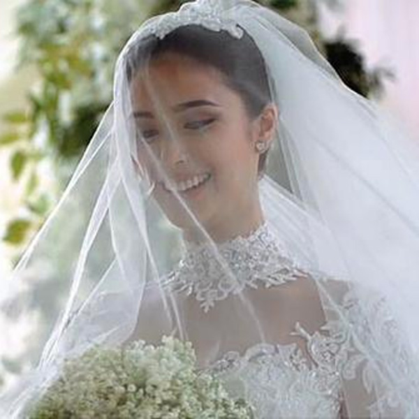 Top of the Morning: Senator Chiz and Heart to Renew Vows