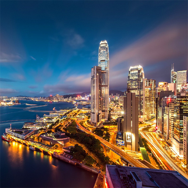 Apply for a Citi Visa, Get a Free Round-trip Ticket to Hong Kong