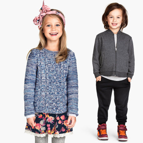SP Picks: 20 Adorable Finds at H&M Kids Philippines