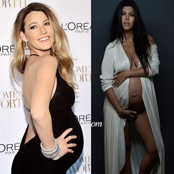 Baby News, Hollywood-Style: Who Gave Birth, Who's Almost Due