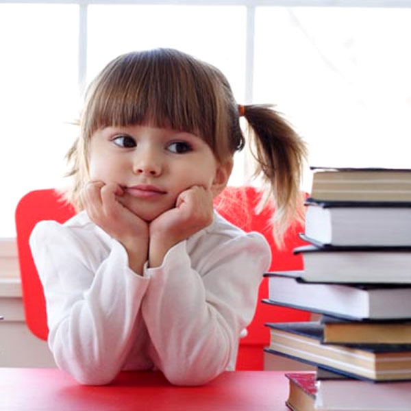4 Tips on Creating a Home Library for Kids