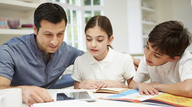 5 Reasons to Consider Homeschooling