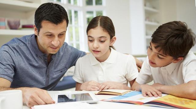 5 Reasons to Consider Homeschooling