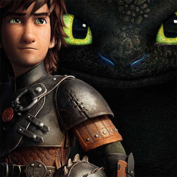 Coming Soon: How to Train your Dragon 2