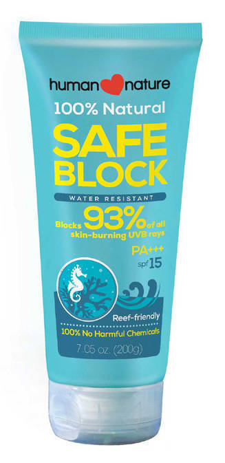 Human Nature Safeblock