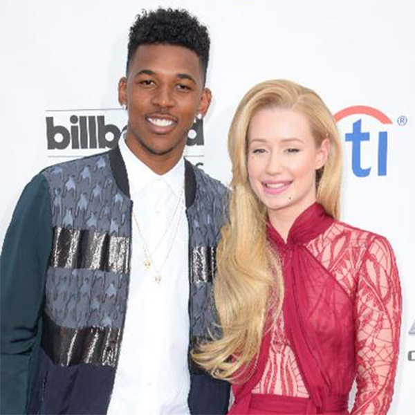 Top of the Morning: Iggy Azalea is Engaged