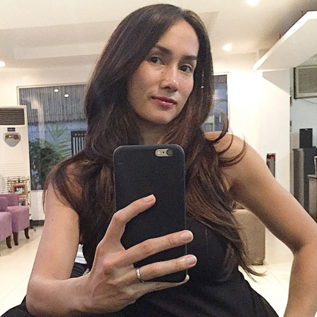 Top of the Morning: Mom of Five Ina Raymundo Reveals Secret to being Fit