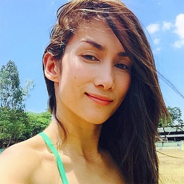 Top of the Morning: Mom of 5 Ina Raymundo Proudly Shows Off Stretch Marks
