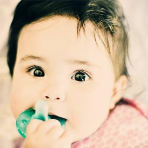 Health Alert: Premature Babies at Risk of Blindness