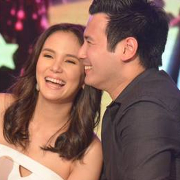 Top of the Morning: Isabel Oli and John Prats Reveal Wedding Details and Baby Plans
