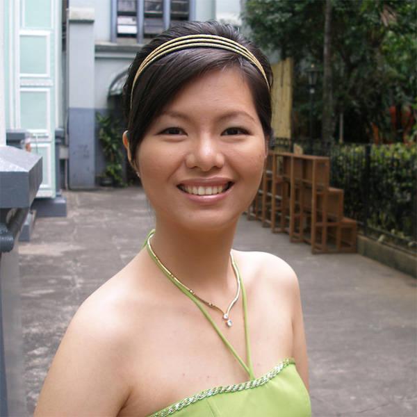 Advocating Awareness on Safe Sleep: Ivy Lim-Esteban