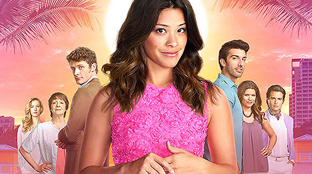 "4 Reasons We Are Loving ""Jane The Virgin"""
