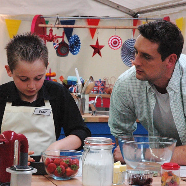 New TV Show: Junior Bake Off Premiering on Discovery Kids Channel