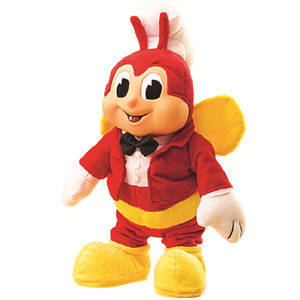 Spread Christmas Cheer with the Limited-edition Jollibee Dancing Dolls!