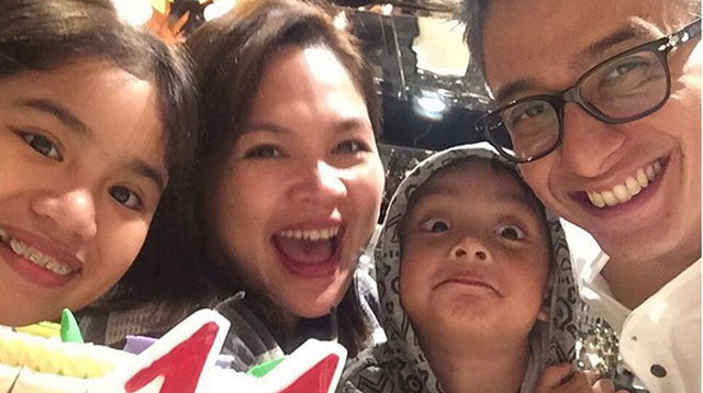 This Just In: Juday Gives Birth to Baby Luna