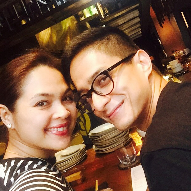 Top of the Morning: Judy Ann Santos Pregnant with Third Child