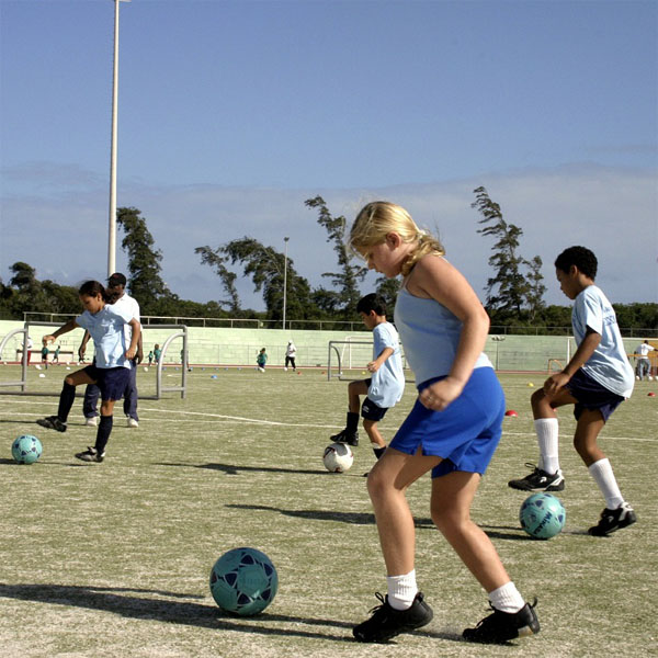 This Football Move is Causing Concussions in Kids, Says Study