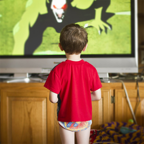 Too Much TV Can Make A Child A Target for Bullying Later In Life, Says Study