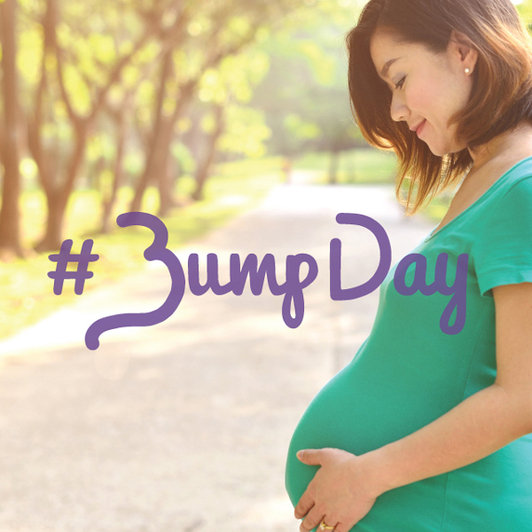 Happy #BumpDay!