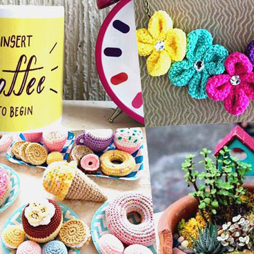 5 Adorable Craft Shops to Check Out Online