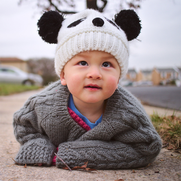 Classic, Belly or Bear: What's Your Baby's Crawling Style?