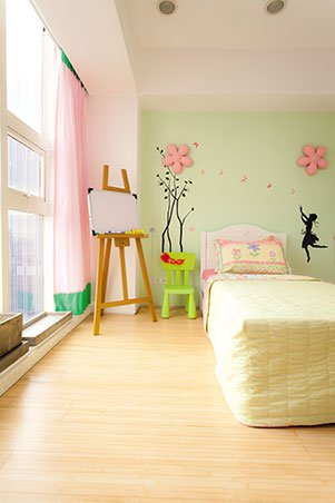 4 Designer Tips for Kiddie Rooms