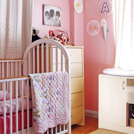Designer Tips: How to Make the Most of Kids' Rooms