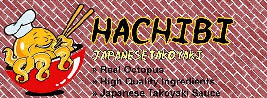 Hachibi Takoyaki