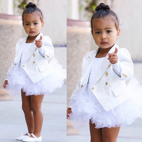 Mini-Style Icons: Fashion Tips from Hollywood's Cutest Kids