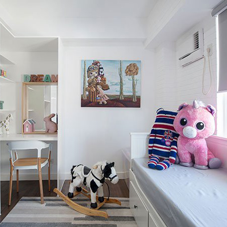 5 Ways to Maximize a Small Bedroom for Kids
