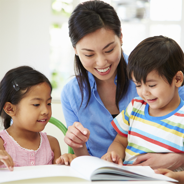 Parents' Expectations of their Children Affect School Performance, Says Study